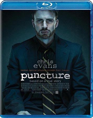 Прокол / Puncture (2011/HDRip)