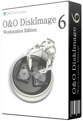 O&O DiskImage Workstation v6.0.439 x86/x64 (2011)