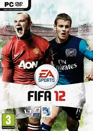 Футбол - FIFA 12 (2011/RUS/MULTi/Full/PC/RePack)