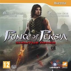 Prince of Persia: The Forgotten Sands / Prince of Persia: Забытые пески (2010/RUS/Акелла/RePack)