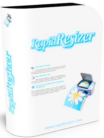 Rapid Resizer v3.1.0 (2012)
