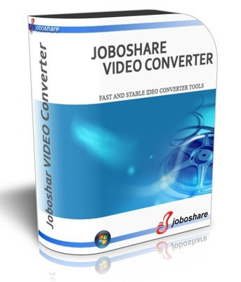 Joboshare Video Converter v3.1.4 Build 0127 + Rus