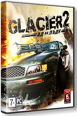 Glacier 2. Hell On Ice (Repack ReCoding/RUS)