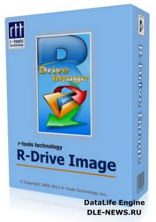 R-Drive Image 4.7 build 4734 + Rus