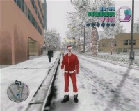 Grand Theft Auto: Vice City NEW Year (2012/ENG/RUS/PC/RePack)