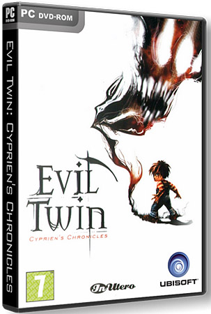 Evil Twin Cyprien's Chronicles (Repack Catalyst/FULL RU)
