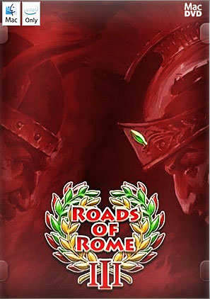 Roads of Rome 3 (PC/2012/RU)