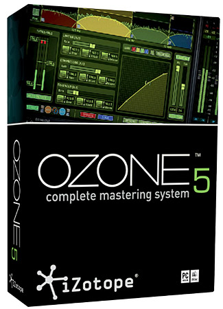 iZotope - Ozone v5.02 Advanced by ASSiGN 5.02
