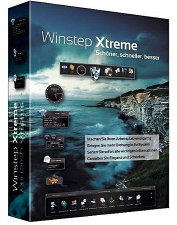 Winstep Xtreme 11.10 Portable