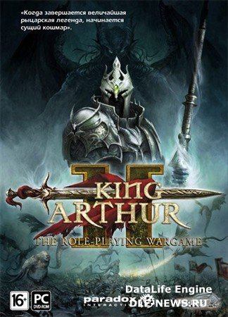 King Arthur 2: The Role-Playing Wargame (2012/ENG/RePack)