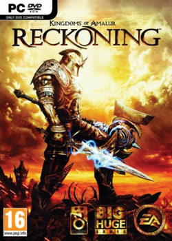 Kingdoms Of Amalur: Reckoning (2012/Multi5/ENG/Full/Rip)