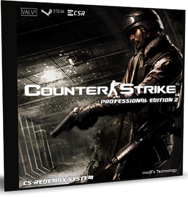 Counter-Strike v.1.6 Professional Edition 2 (2011/RU)