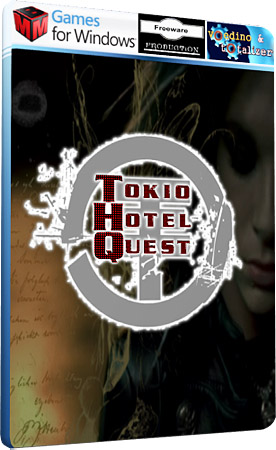 THQ: Tokio Hotel Quest (PC/2011/RU)