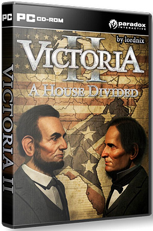 Victoria II: A House Divided (PC/2012)