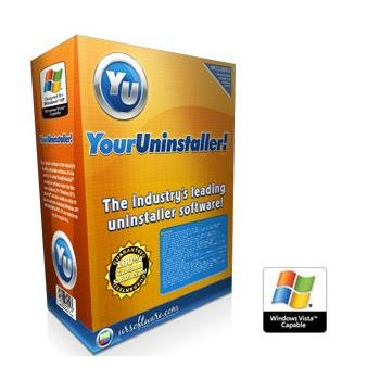 Your Uninstaller! Pro 7.4.2012.01 RePack by ADMIN_CRACK