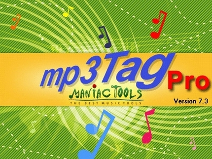 Mp3Tag Pro 7.3.528 + Portable (2012)