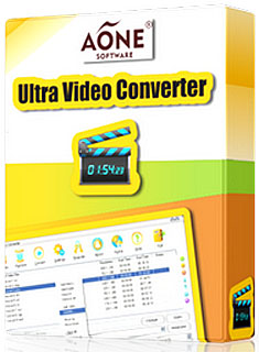 Aone Ultra Video Joiner / Converter (2011)