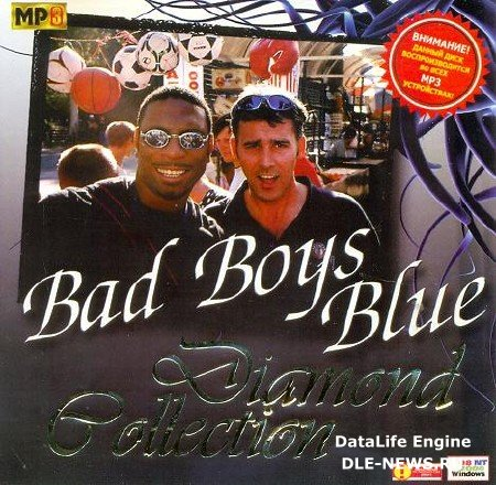 Bad Boys Blue - Diamont Collection (2011)