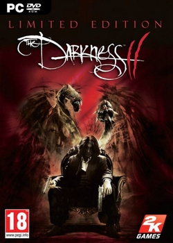 The Darkness II. Limited Edition (2012/Multi6/ENG)