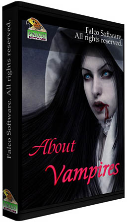 About Vampires (PC/2012/ENG)