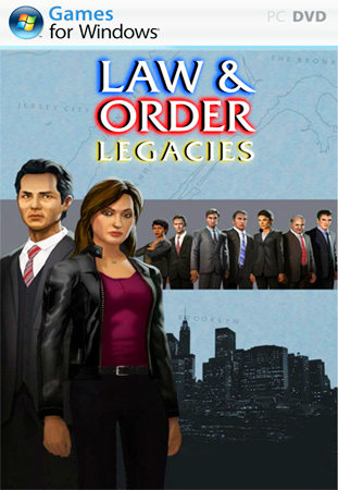 Law & Order: Legacies Episode 1 to 3 (2012/RePack ReWan)