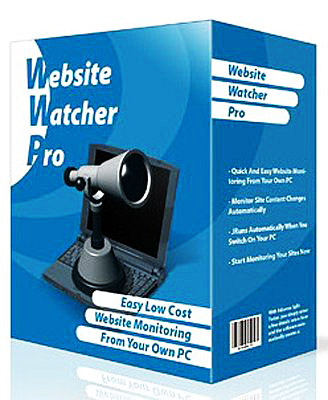 WebSite-Watcher 2012 12.0 Final (2012)
