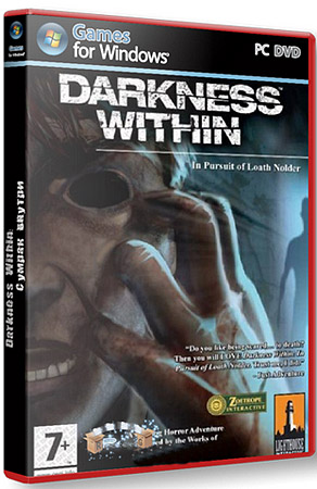 Дилогия Darkness Within Lossless RePack RG Packers
