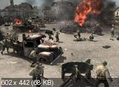 Company of Heroes 2.602 (PC/Rip Механики)