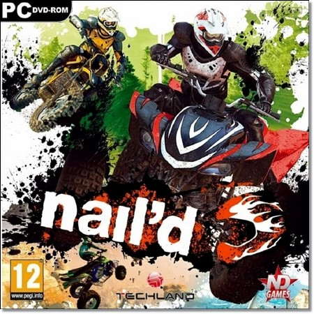 Nail'd v.0.9.1.0 (2011/RUS/RePack by R.G.UniGamers)