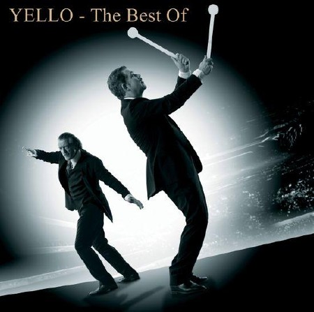 YELLO - The Best Of (2012) FLAC
