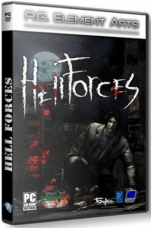 Чистильщик / Hellforces v1.4а (RePack Element Arts)