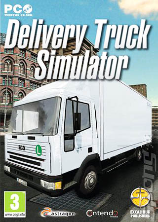 Delivery Truck Simulator (PC/2012)