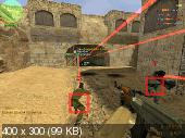 Counter-Strike 1.6 RePack Серв102 (2012/RU)