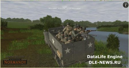 Combat Mission. Battle for Normandy (2011/ENG)