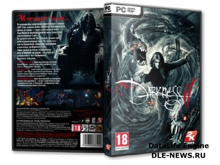 The Darkness 2: Limited Edition (2012/PC/RUS/RePack) by R.G. Repacker's