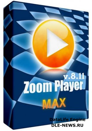 Zoom Player Home MAX 8.11 Final