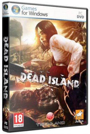 Dead Island v.1.3.0 + DLC (2011/RUS/ENG/RePack by R.G.Catalyst)