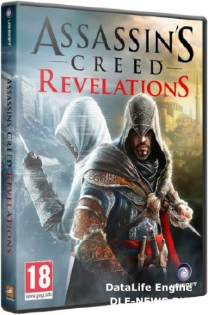 Assassin's Creed: Revelations (2011/PC/Rus/Repack) от R.G. Механики