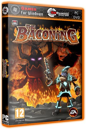 The Baconing (PC/2011/RePacked UniGamers)