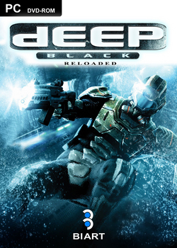 Deep Black: Reloaded (2012/Multi6/RUS/ENG/Full/RePack)