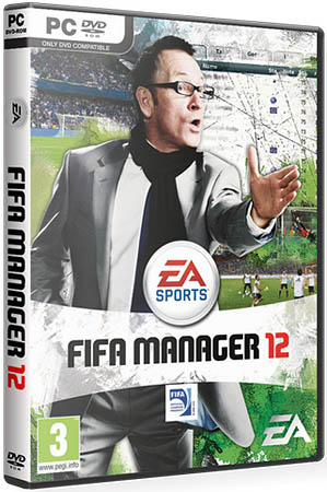 FIFA Manager 12 Repack Catalyst