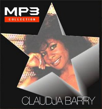 Claudja Barry - MP3 Collection (2012)