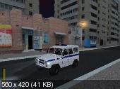 GTA: Russian Role-Play 2.1 (PC/2012)