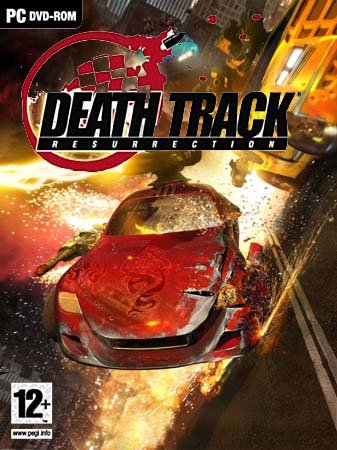 Death Track: Resurrection Repack Creative