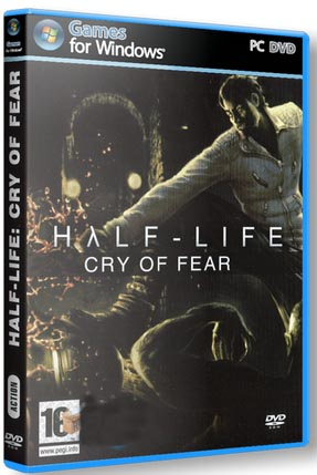 Half-Life: Cry of Fear v1.1 (2012/Repack Packers)