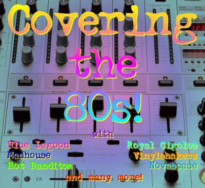 Covering The 80s! (2012)