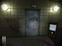 Half-Life: Cry of Fear v1.1 (2012/RUS/PC/Repack Packers)