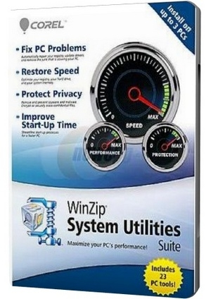 WinZip System Utilities Suite 2.0.648.12025 + Portable