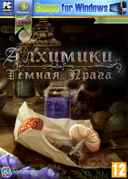 Alchemy Mysteries / Алхимики. Темная Прага (2012/Rus/Nevosft)