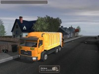 Big City Rigs:Garbage Truck Driver (2009/ENG/PC)
